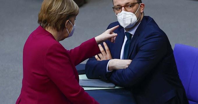 A járvány lerántotta a leplet a német uniópártok korrupciójáról