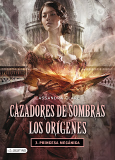 Cazadores de Sombras Los Origenes PDF - MEGA - Identi