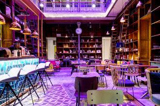 Nos Adresses : Le Shack, lieu de vie inspirant niché au coeur de l'ancien siège des éditions Calmann-Lévy - Paris 9
