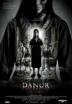 Download Film Danur (2017) Full Movie