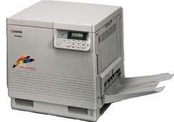 Kyocera FS-5900C Driver Download