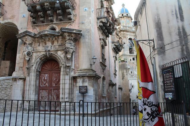 viaggi in sicilia, ragusa ibla