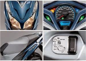 Langkah Kerja Idling Stop System Honda Vario Techno 125 CBS