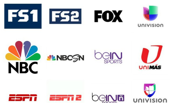 IPTV M3U BeIN Sports ⚽ NEW Playlist ⚽【UPDATED 2019】