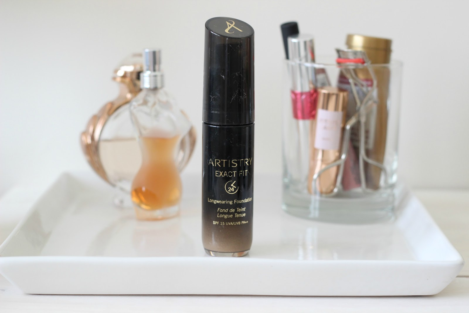 Artistry Exact Fit Foundation