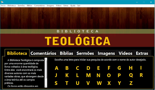 biblioteca teologica download