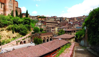 Τοσκάνη: Ένα ταξίδι στην πιο γοητευτική πόλη της Ιταλίας!