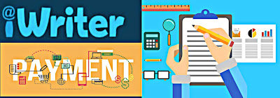 Iwriter payments