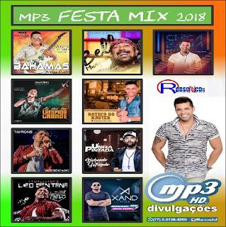 BAIXAR MP3 – Festa Mix 2018