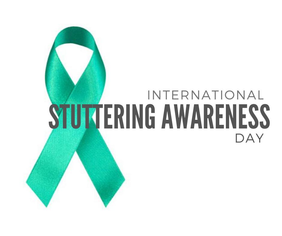 International Stuttering Awareness Wishes Beautiful Image