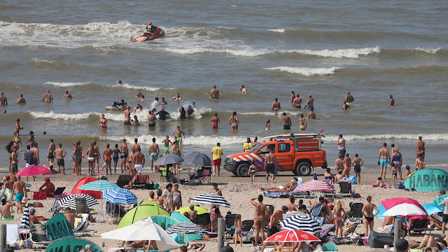وفاة أربعة أشخاص غرقاً في هولندا