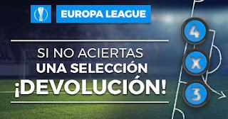 paston promocion europa league devolucion 27 febrero 2020