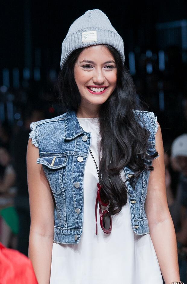 10 Aktris Cantik Indonesia