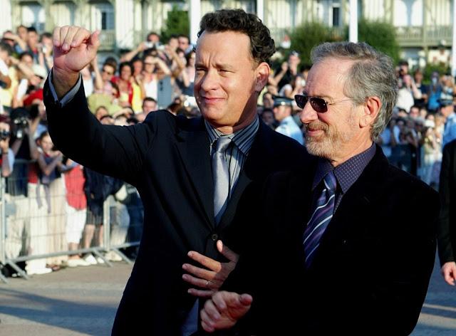 Happy 70th Birthday Steven Spielberg