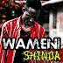 AUDIO l Ramoo - Wamenishinda l Download