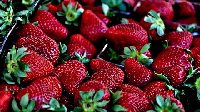 Gambar buah buahan segar
