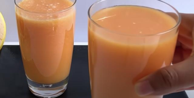 Ljetna delicija koja jede masnoće istovremeno suzbija apetit i pročišćava vas! Čudesni koktel