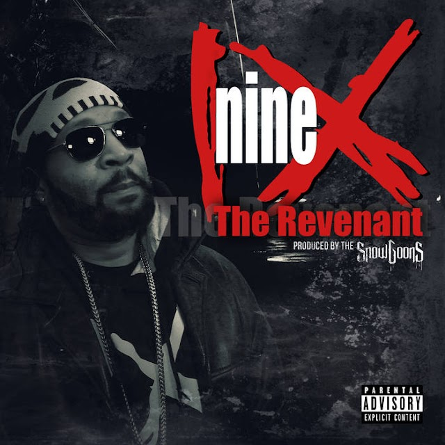 Nine (Double M) - The Revenant (Prod by Snowgoons) VIDEO Cutz by DJ Crypt
