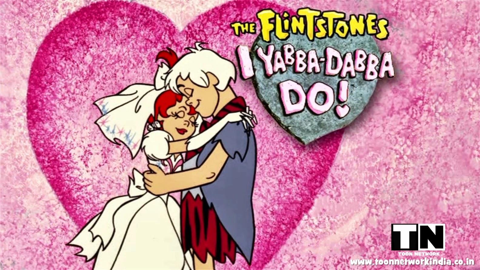 The Flintstones: I Yabba-Dabba Do