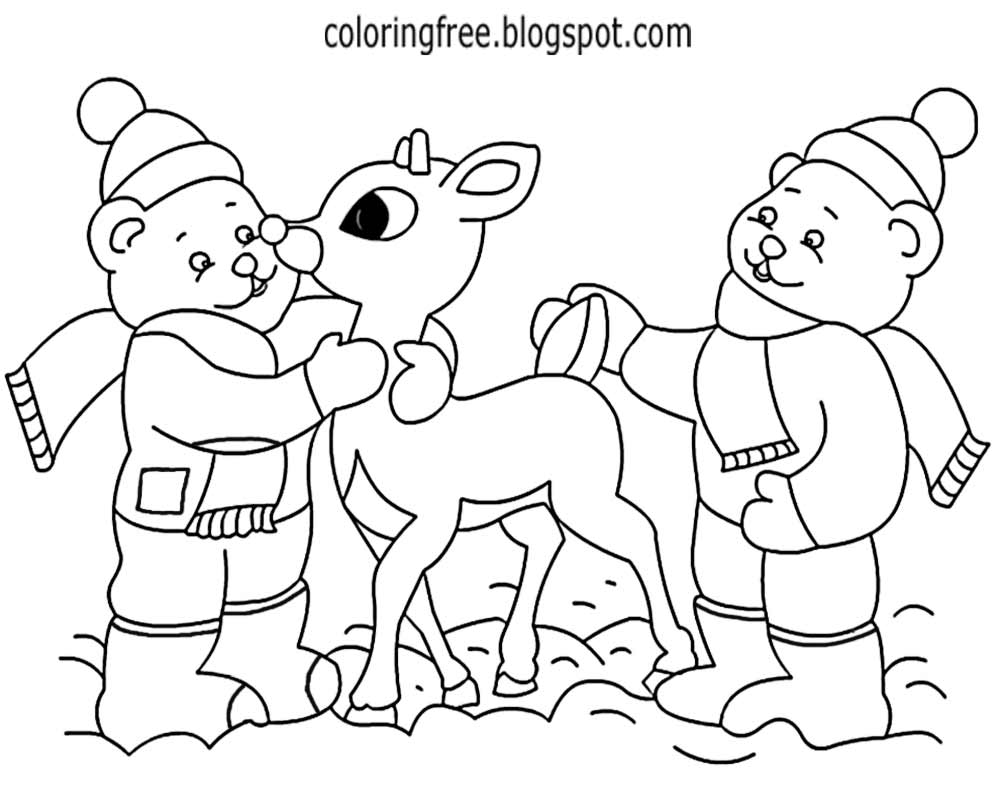 Cute things to color
