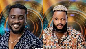 Pere, has narrated why he cannot be friends with fellow contestant, Whitemoney.