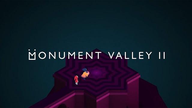 Monument Valley 2 BAIXAR APK+OBB