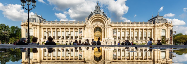 Paris - French capital - city of lights - the city of light - City of love, magic and attractiveness - City Fashion and Shopping