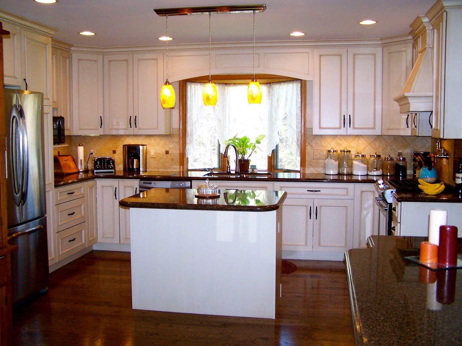 Wisconsin Building Supply News Amp Marketplace Kitchen
