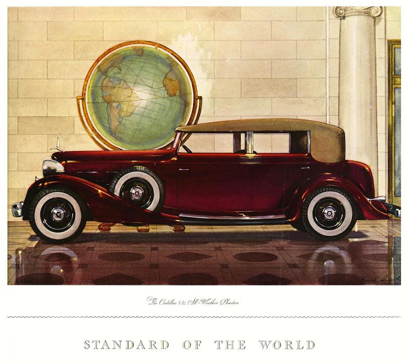 Oturgaçlı Götürgeçler: American Automobile Brochure Part-10
