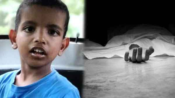 News, Kerala, State, Ambalapuzha, Alappuzha, Child, Death, Accident, Hospital, Vehicles, Father,Family, Four year old dies after head gets caught in pickup truck window