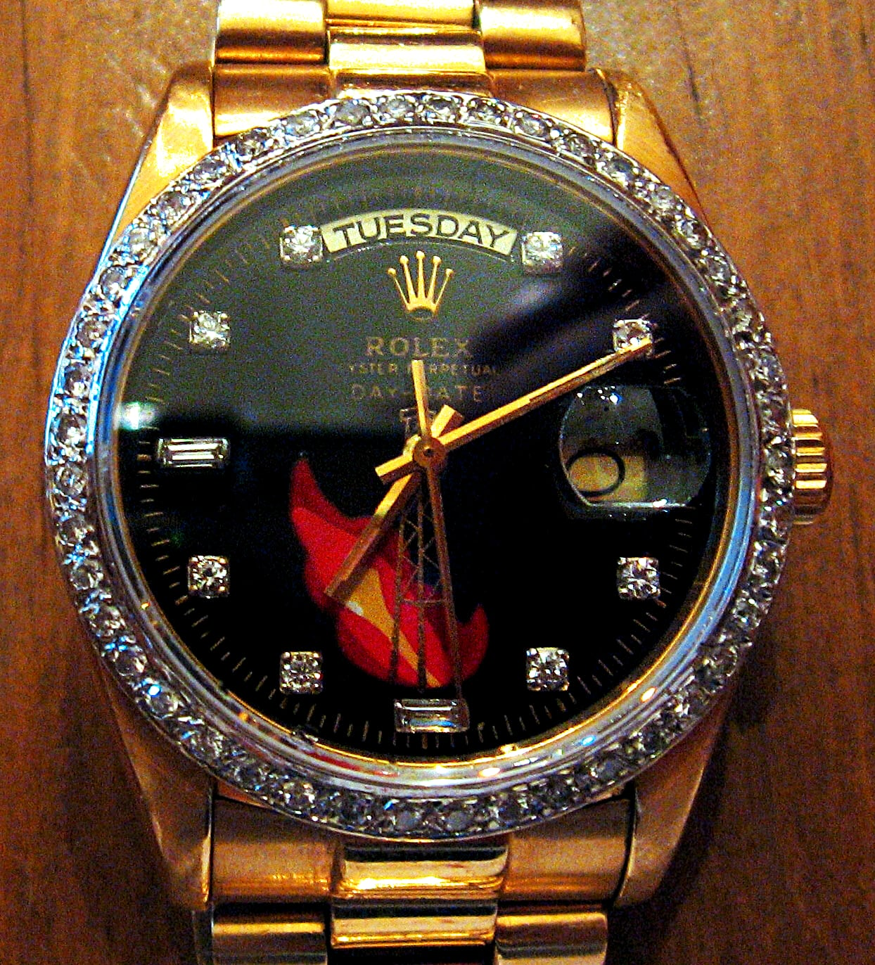 Welcome To RolexMagazine.com...Home Of Jake's Rolex World