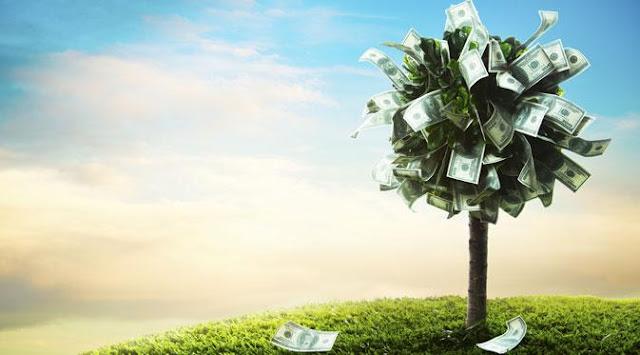 Blogger Berpenghasilan Rp. 120 Juta Per Bulan