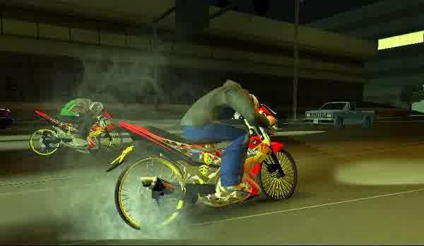 GTA Extreme Indonesia Mod