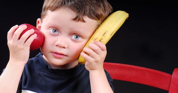 Vitamin Penambah Berat Badan Untuk Anak Paling Manjur
