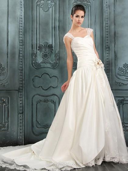 LANDYBRIDAL - sklep z sukienkami, moje propozycje.