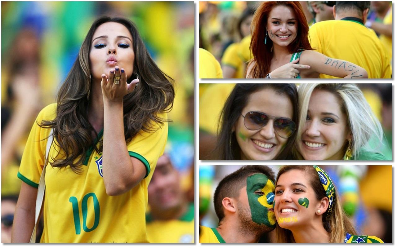 10 negara dengan populasi wanita cantik terbanyak