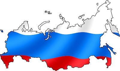 Tempat Wisata di Russia