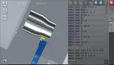 Game Mesin CNC, Melatih Menggunakan Mesin CNC Tehnik Mesin