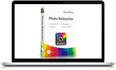 WidsMob Retoucher 2.5.8 Full Version