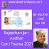 JanAadhar Card Kya hai Jan Aadhar Card Kaise banaye ? राजस्थान जन आधार कार्ड क्या है 2021  