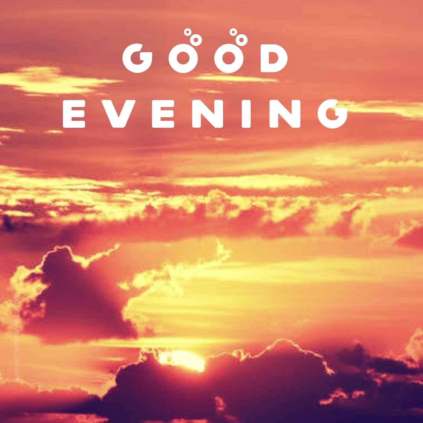 Latest Good Evening Images Hd Wallpaper Free Download