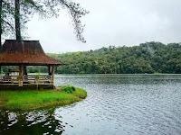 Situ Patenggang, Objek Wisata Alam di Bandung Selatan