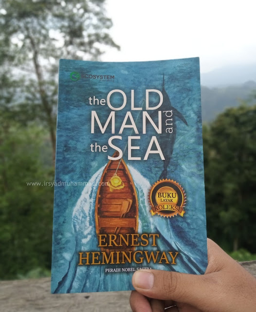 review novel the old man and the sea karya ernest hemingway