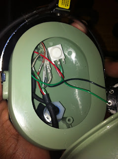 David Clark Headset Wiring Diagram For Trailers With Electric Brakes The Joy Of Flying: Anr Upgrade Install And Review