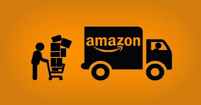 Amazon abre 100 mil vagas