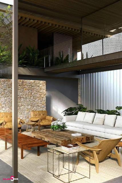 30+ Best Home Decor and Outdoor Decoration Ideas - Dekorasi Rumah Paling Bagus