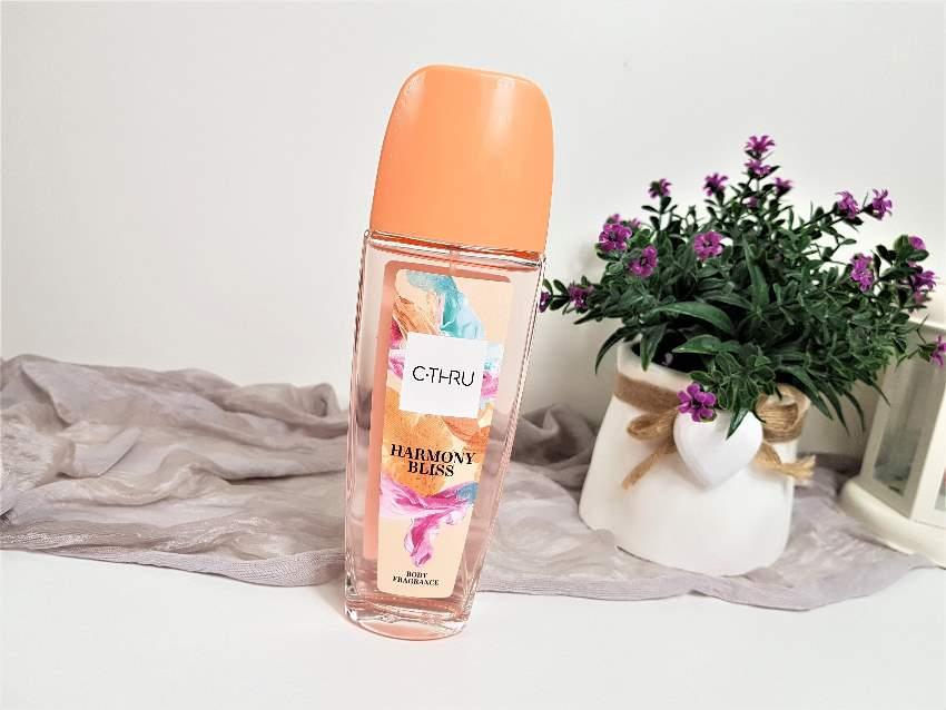 Ładny zapach dla kobiet
