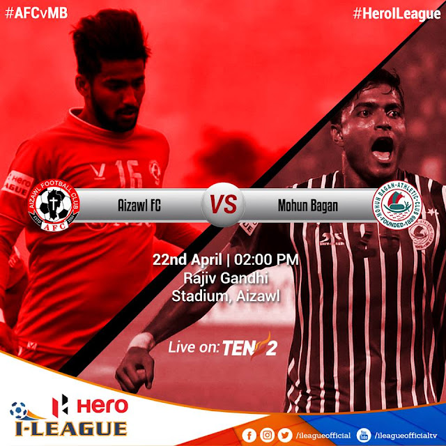 Hero I-League 2016-17