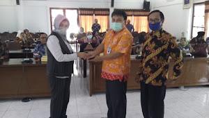 DPRD Kota Cimahi Berkunjung ke DPRD Kab. Pemalang
