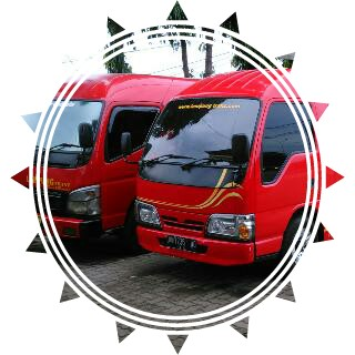 Travel Lubang Buaya  Munjul Ke Bandar Lampung Palembang